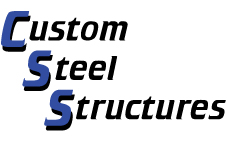 steel structure logo